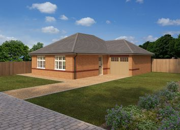 "Thumbnail 2 bed bungalow for sale in ""Hadleigh"" at New Odiham Road, Alton"