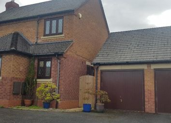 Thumbnail 3 bedroom detached house for sale in 24 Offas Green Norton, Presteigne LD8,