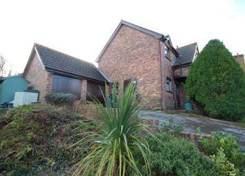 Thumbnail 4 bed property for sale in Y Bryn, Glan Conwy, Colwyn Bay