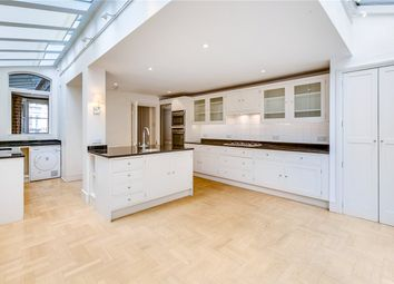 Thumbnail 4 bedroom terraced house to rent in Foskett Road, London