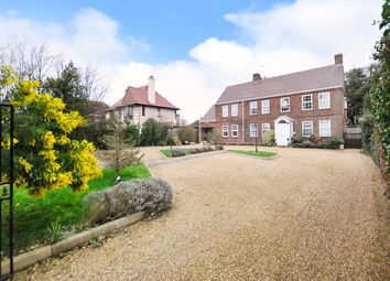Thumbnail 7 bed detached house for sale in Berry Lane, Littlehampton