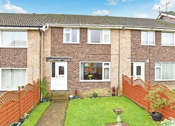 Thumbnail 3 bed terraced house for sale in Exeter Crescent, Killinghall, Harrogate