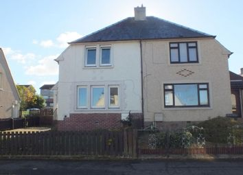 Thumbnail 2 bed semi-detached house to rent in Roman Drive, Bellshill