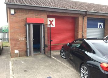 Thumbnail Retail premises for sale in The Wallows Industrial Estate, Fens Pool Avenue, Brierley Hill