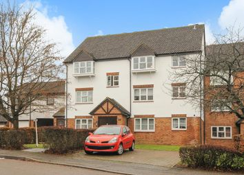 Thumbnail 2 bed maisonette for sale in Redwood Close, Watford