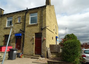 Thumbnail 3 bed flat to rent in Huddersfield Road, Wyke, Bradford, West Yorkshire