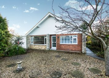 Thumbnail 3 bed detached bungalow for sale in Thornton Close, Gipsey Bridge, Boston