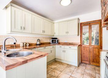 Thumbnail 4 bed detached bungalow for sale in Eaton Road, Appleton, Abingdon