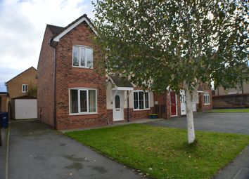 Thumbnail 3 bed town house to rent in Northgate, Leyland