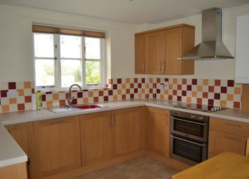 Thumbnail 2 bed flat to rent in Carisbrooke Road, Leicester