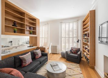 Thumbnail 1 bed flat to rent in Ladbroke Road, London