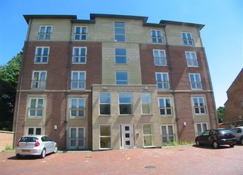 Thumbnail 2 bed flat to rent in Duke Street, Derby