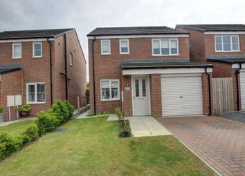 3 bed detached house for sale in Bramble Close, Houghton Le Spring DH4