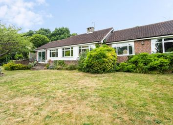Thumbnail 3 bed bungalow for sale in Warren Rise, New Malden