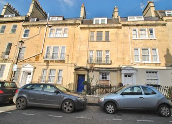 Thumbnail 1 bed flat for sale in Rivers Street, Bath