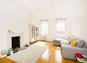 Thumbnail 2 bed flat to rent in Finchley Road, St John's Wood