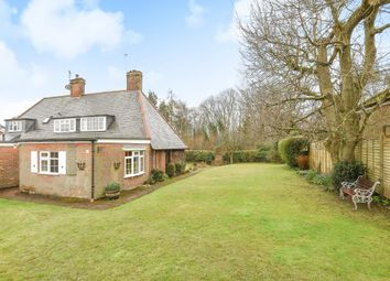 Thumbnail 2 bed semi-detached house for sale in Ley Hill, Chesham