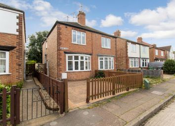 Thumbnail 2 bedroom semi-detached house for sale in Magee Road, Walton, Peterborough
