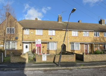 Thumbnail 3 bed terraced house for sale in Lyham Close, Brixton, London