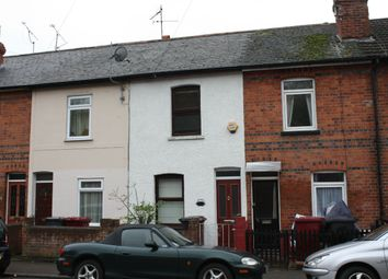 Thumbnail 2 bedroom terraced house to rent in Wolseley Street, Reading, Berkshire
