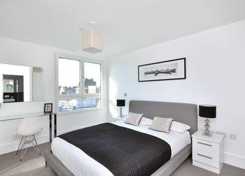 Thumbnail 2 bedroom flat to rent in St. Luke's Avenue, London