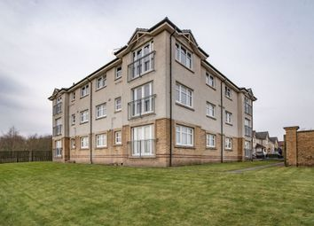 Thumbnail 2 bed flat for sale in 100 Alexander Mcleod Place, Fallin