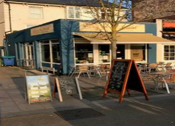 Thumbnail Restaurant/cafe for sale in Chandlers Walk, St. Thomas, Exeter