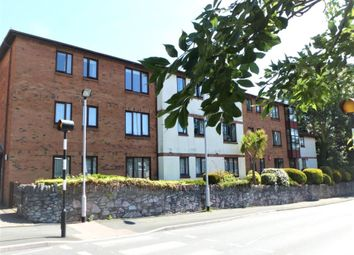 Thumbnail 2 bed flat for sale in Barncott, Mudge Way, Plymouth, Devon