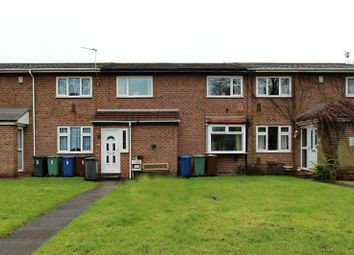 Thumbnail 3 bed terraced house for sale in Roeburn Walk, Whitefield, Manchester