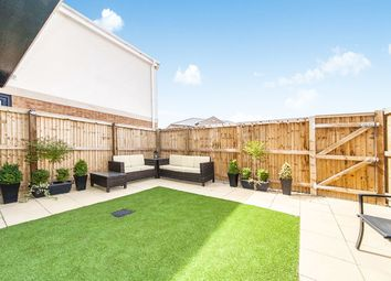 Thumbnail 3 bed detached house for sale in The Oval, Eaglescliffe, Stockton-On-Tees