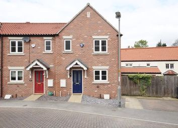 Thumbnail 3 bed terraced house to rent in Inglenook Close, South Milford, Leeds