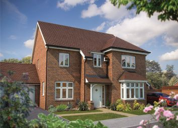Thumbnail 5 bed detached house for sale in The Birch, Chiltern View, Chinnor