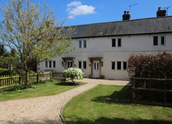 Thumbnail 3 bed cottage to rent in Kington Langley, Chippenham