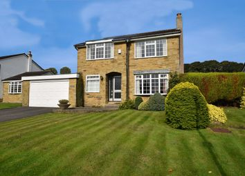 Thumbnail 4 bed detached house for sale in The Rowans, Baildon, Shipley