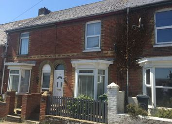 Thumbnail 2 bed terraced house for sale in Heytesbury Road, Newport