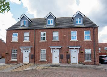 Thumbnail 3 bed terraced house for sale in The Golf Yard, Boston