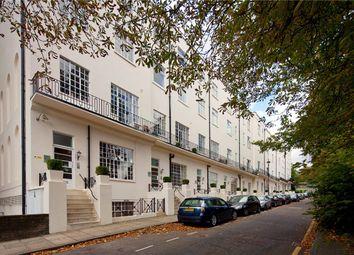 Thumbnail 2 bed flat to rent in Lgf, Ormonde Terrace, Primrose Hill, London
