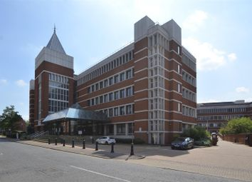 Thumbnail 5 bed flat for sale in Surrey Street, Norwich