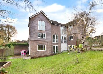 Springfield, East Grinstead RH19. 4 bed link-detached house for sale