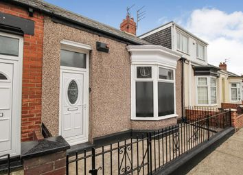 Thumbnail 2 bed cottage for sale in Inverness Street, Fulwell, Sunderland