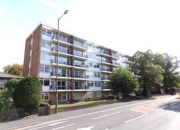 Thumbnail 2 bed flat for sale in Springhill Court, Sutton Road, Walsall, West Midlands