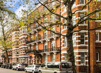 Thumbnail 4 bed flat for sale in Trebovir Road, Earls Court