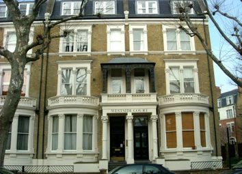 Thumbnail 1 bed flat to rent in Westside Court, Elgin Avenue, Maida Vale