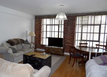 Thumbnail 1 bed flat to rent in Argus Lofts, Robert Street, Brighton