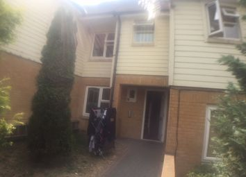 Thumbnail 2 bed flat to rent in Albert Gardens, Luton