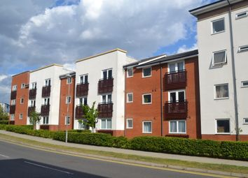 Thumbnail 1 bed triplex for sale in Pownall Road, Ipswich