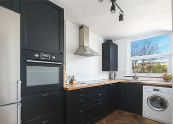 Thumbnail 2 bed flat for sale in Idmiston Road, Stratford, London