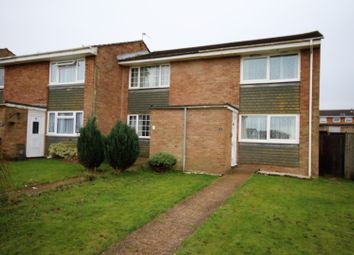Thumbnail 2 bed terraced house for sale in Witley Walk, Dover