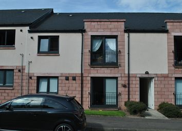 Thumbnail 2 bed flat to rent in Cairnie Loan, Arbroath