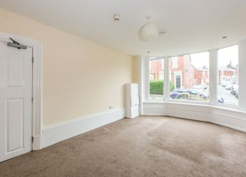 Thumbnail 1 bed flat to rent in Tulketh Road, Ashton-On-Ribble, Preston